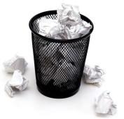 Garbagcanpaper
